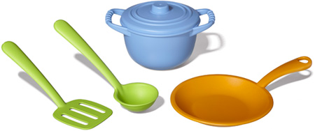 Green Toys� Chef Set