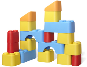 Green Toys� Blocks