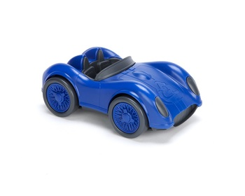 Green Toys� Race Car - Blue