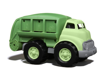 Green Toys� Recycling Truck