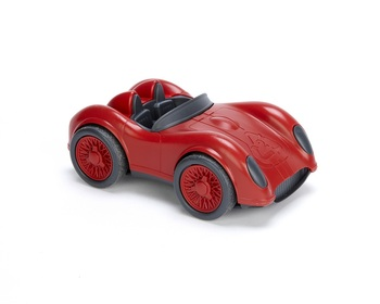 Green Toys� Race Car - Red